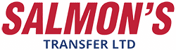 salmon Transfer Logo