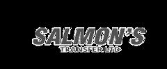 Salmon's Transfer